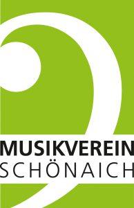 Logo des Musikverein Schönaich